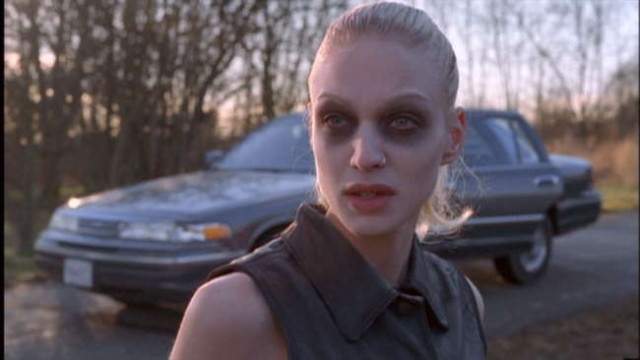 Esther Nairn (Kristin Lehman)